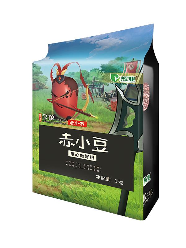 三国系列-赤小豆